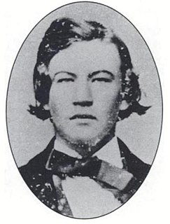 William Stewart Simkins Confederate Army soldier