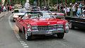 Cadillac Eldorado 1966 - Falköping cruising 2013 - 1713.jpg