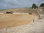 Caesarea Maritima Hippodrome 01.jpg