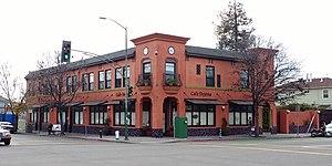 Longfellow, Oakland, California - Café Dejéna