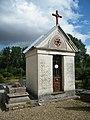 Cahon, Somme, Fr, ancien cimetière.jpg