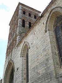 Cahors Église Saint-Barthélémy9.JPG