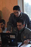 Cairo campus ambassadors training7.JPG