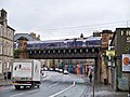 Caledonian Railway Bridge, Gorgie Road, Edinburgh - geograph.org.uk - 1558524.jpg