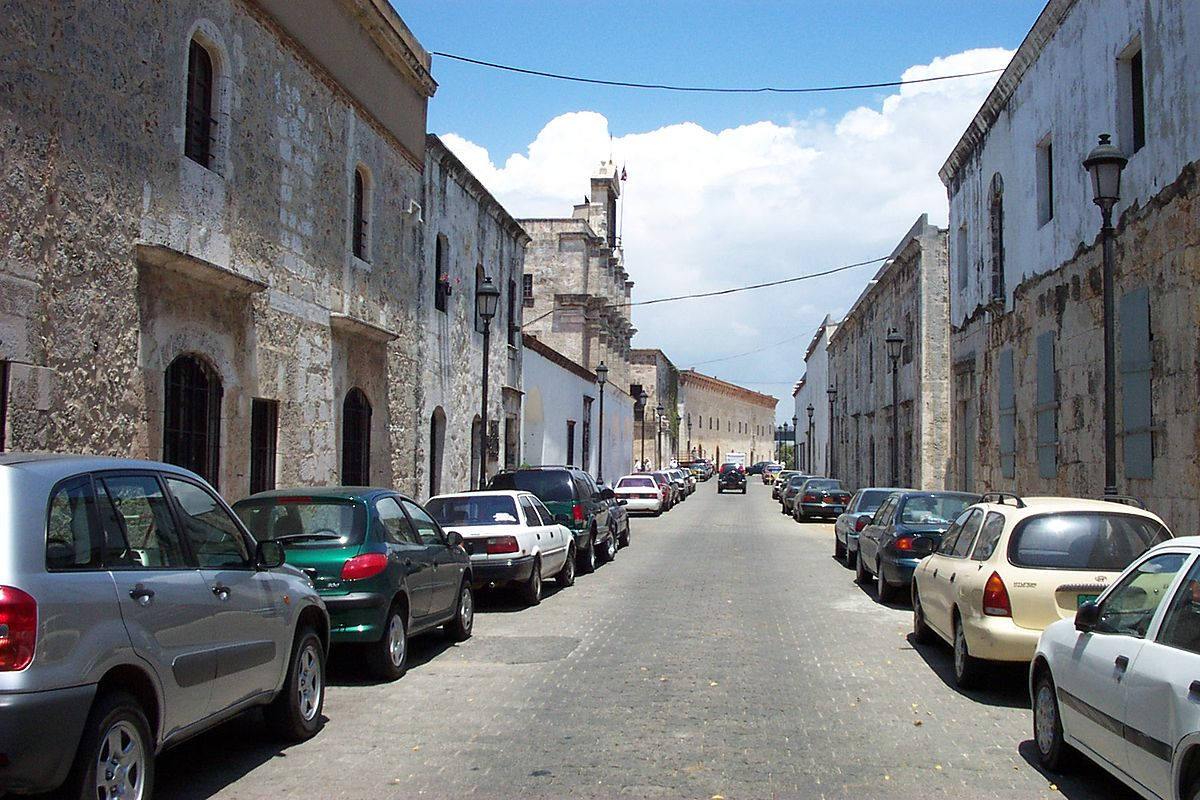 15 Best Places to Visit in Paraguay - Page 4 of 15 - The ...  Calle Ciudad Del Este
