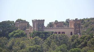 Bendinat - Castell de Bendinat