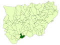 Campillo de Arenas - Location.png