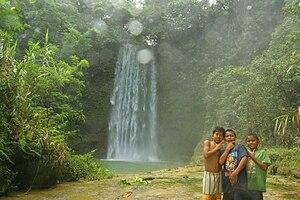Balilihan, Bohol - Image: Camugao bhan