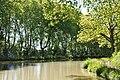 Canal du Midi, Carcassonne, Languedoc-Roussillon, France - panoramio (14).jpg