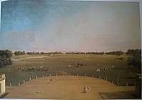 Canaletto - Badminton Park from Badminton House.jpg