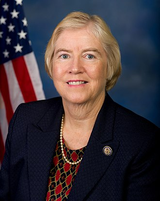 Michigan Women's Hall of Fame - Image: Candice Miller, official portrait, 112th Congress