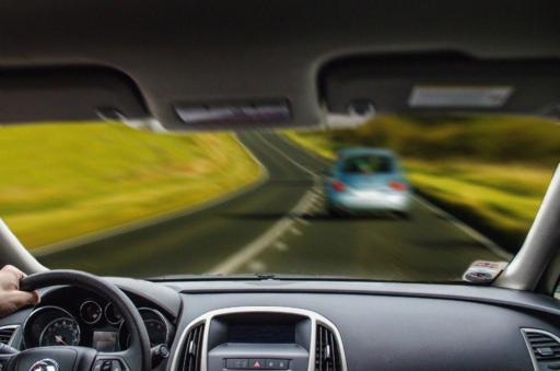 Car dashboard drive CC0 b2