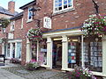 Card shop, Nantwich - DSC09182.JPG