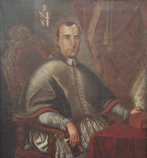Giovanni Antonio Guadagni Italian cardinal