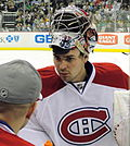Carey Price (2011)