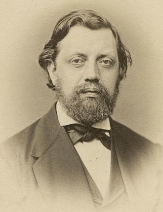 Carl Riedel