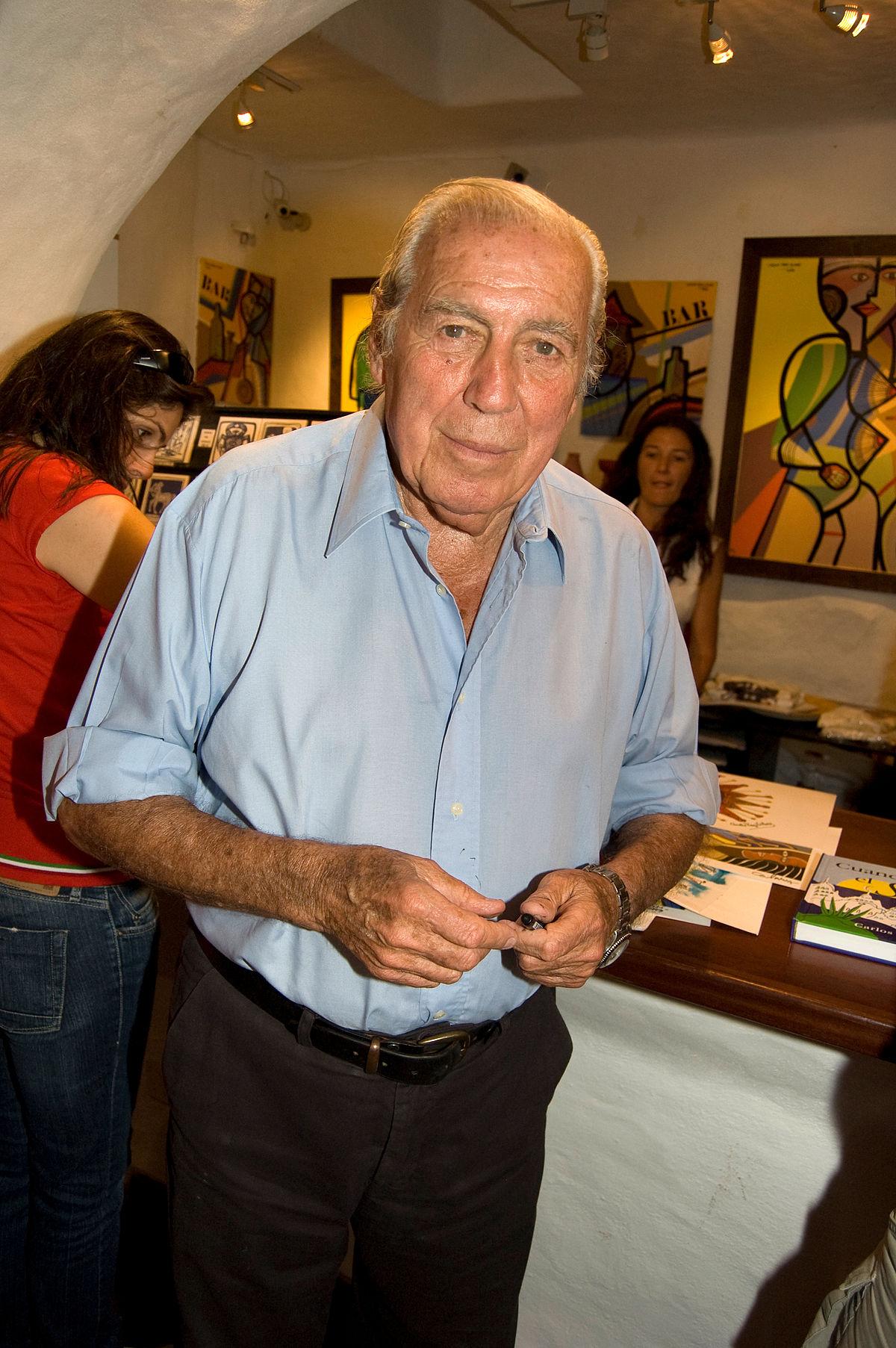 Carlos Páez Vilaró - Wikipedia