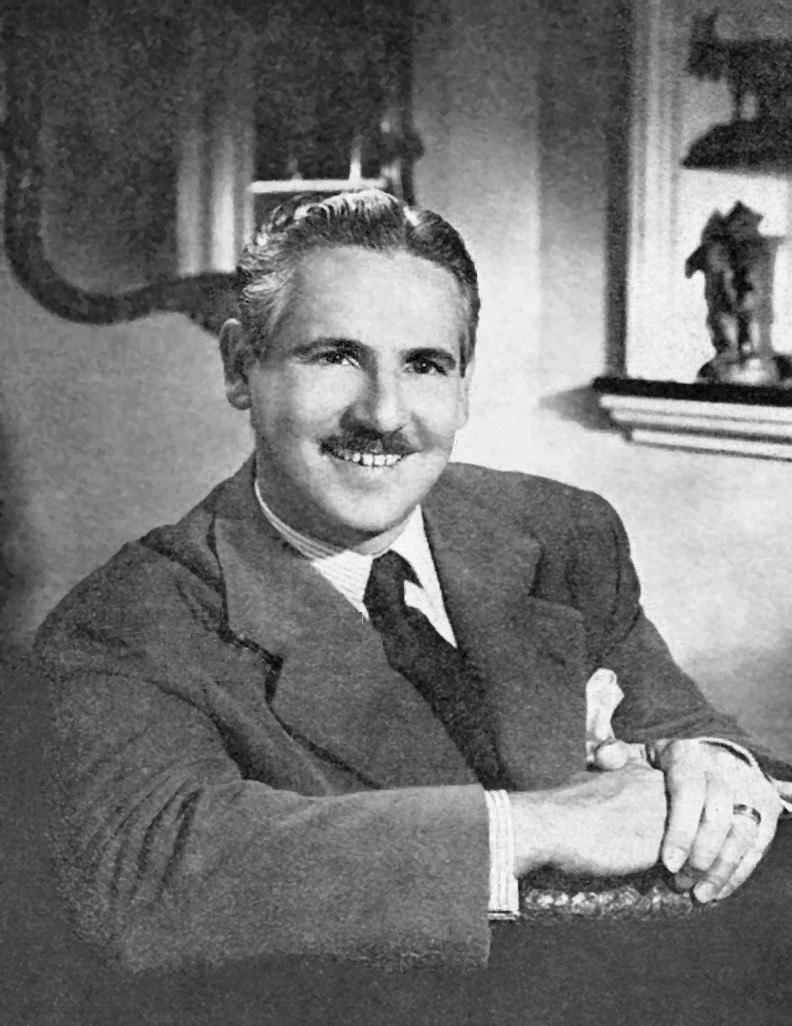 Carlos Prio Socarras of Cuba