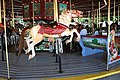 Carousel Horses at DelGrosso Park - panoramio (3).jpg