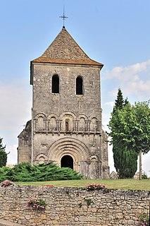 Carsac-de-Gurson Commune in Nouvelle-Aquitaine, France