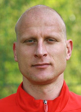 Carsten Jancker - Jancker at SV Mattersburg