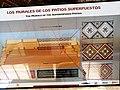 Cartell informatiu sobre els murals superposats de la Huaca de la Luna.jpg