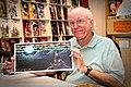 Cartoonist Don Rosa at Osnabrueck 3.jpg