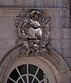 Cartouches as Keystone on the wing of the refectory 13.jpg