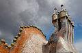 Casa Batllo Chimneys 2 (5839821515).jpg