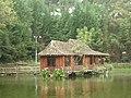 Casa del lago en el estadio de la pastusidad..JPG