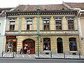 Casa monument istoric (Baritiu 4).jpg