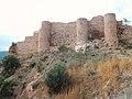 Castell d'Onda, torres.JPG