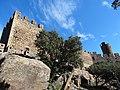 Castell de Requesens, Jonquera (novembre 2012) - panoramio.jpg