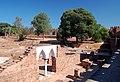 Castelo de Silves main court.jpg