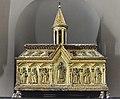 Castelsarrasin - Eglise Saint-Sauveur - Châsse de saint Alpinien - IM82001797.jpg
