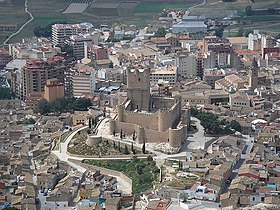 Image illustrative de l'article Villena