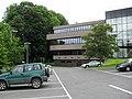 Castle Buildings, Stormont Estate - geograph.org.uk - 1393935.jpg