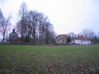 Beek en Donk - Image: Castle Eyckenlust