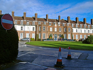 Castle Hill Hospital Hospital in East Riding of Yorkshire, England