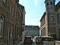 Castle of Chimay rue du Chateau.JPG