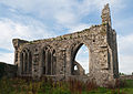 Castledermot Friary North Transept East Windows 2013 09 04.jpg