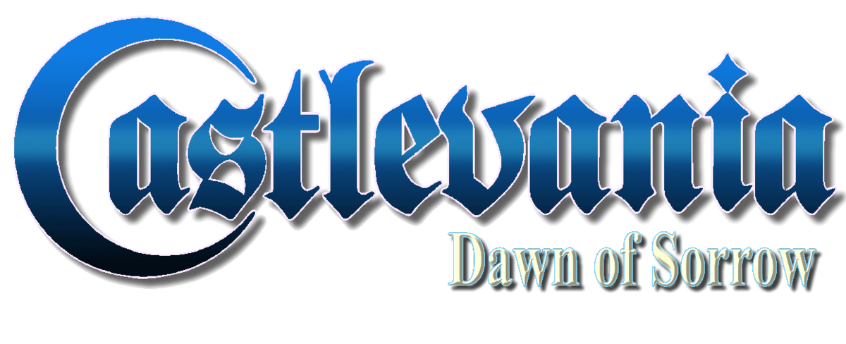 Castlevania Dawn Of Sorrow Soul Eater Ring Code