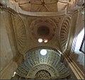 Catedral de Murcia - Capilla de Junteron. Cupula.jpg