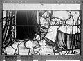Cathédrale - Vitrail, Chapelle Saint-Joseph, lancette médiane, Légende de saint Romain, quatrième panneau, en haut - Rouen - Médiathèque de l'architecture et du patrimoine - APMH00031279.jpg