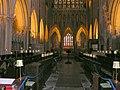 Cathedral Choir - geograph.org.uk - 2260324.jpg