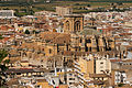 Cathedral and Capilla Real Granada Spain.jpg
