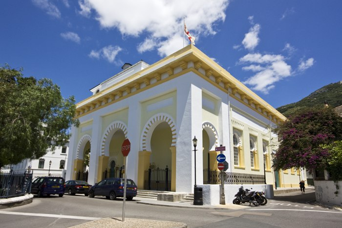 Cathedral of the Holy Trinity