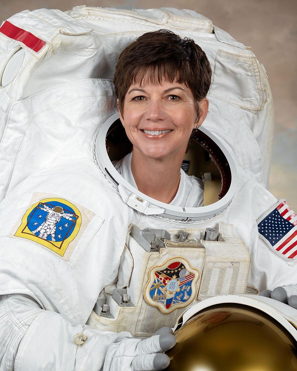 Catherine Coleman 2009