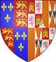 Catherine of Aragon Arms.svg