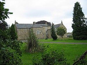 Ogle family - Causey Park House